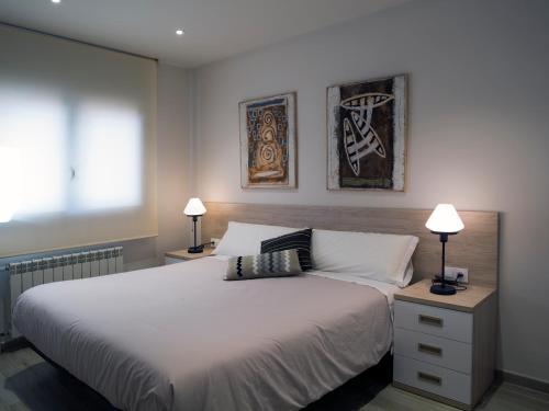 Hotel Pictures: Cal Negri, Vilafranca del Penedès