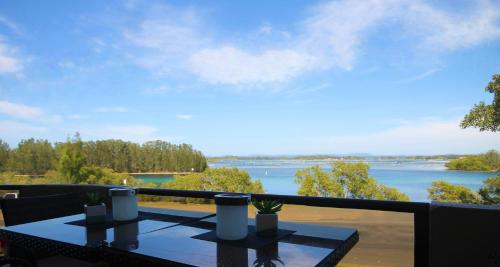 Hotelbilder: chill-out lakeside @ forster, Forster