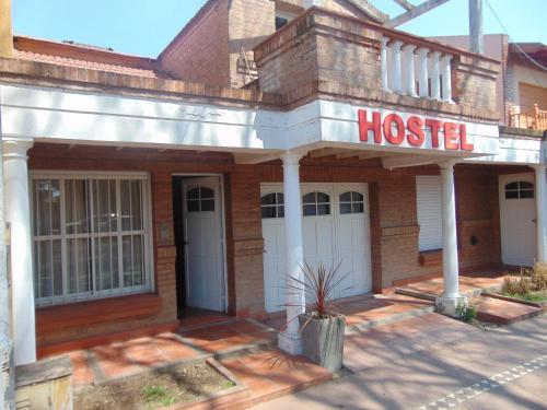 Foto Hotel: Hostel del Paraná, San Pedro
