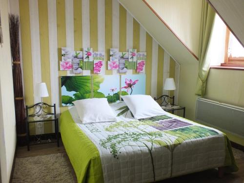 Hotel Pictures: La Jolimessine, Jolimetz
