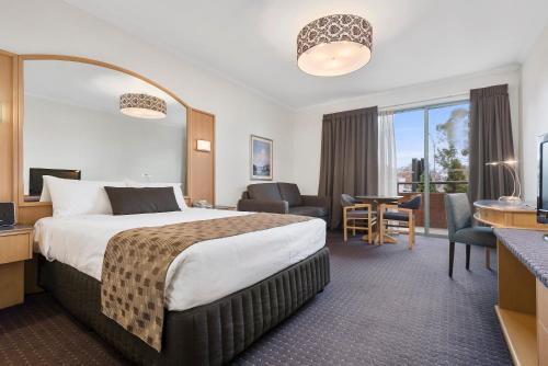 Hotelfoto's: Quality Hotel Wangaratta Gateway, Wangaratta