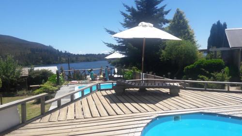 Hotel Pictures: , Lago Lanalhue