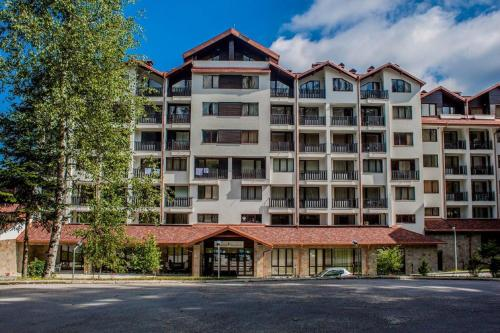 Hotellbilder: Apartment C3 in Borovets Gardens, Borovets