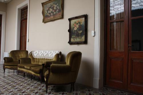 Fotografie hotelů: Carmine Hotel Apart, Capilla del Señor