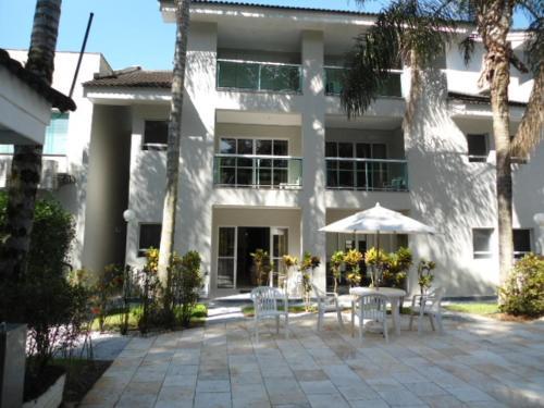 Hotel Pictures: Sabel Residence Service Riviera, Riviera de São Lourenço