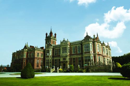 Hotel Pictures: Crewe Hall - QHotels, Crewe