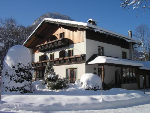 Fotografie hotelů: , Grünau im Almtal