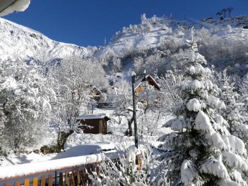 Hotel Pictures: Chalet les Alpes, Vénosc
