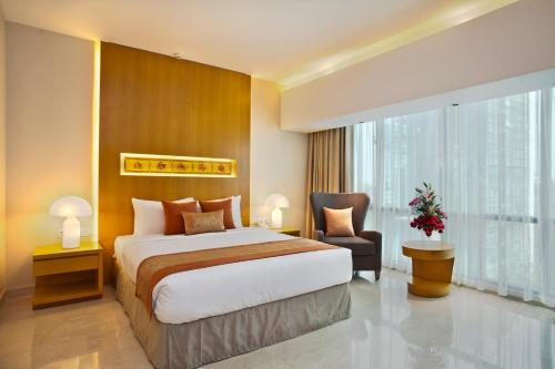 酒店图片: Lakeshore Banani, 达卡