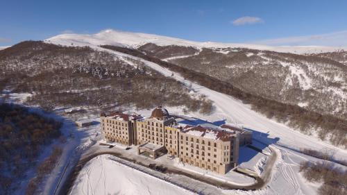 Фотографии отеля: , Цахкадзор