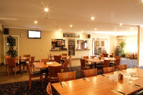 Fotos del hotel: Sportsmens Club Hotel, Wagga Wagga