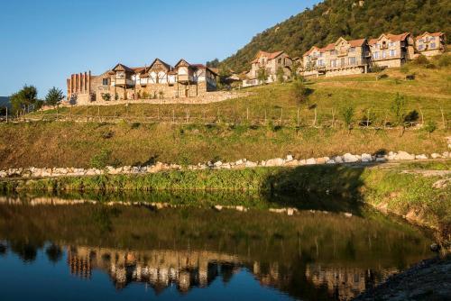 Hotelfoto's: Apaga Resort, Idzjevan