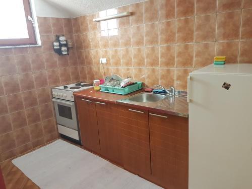 Hotellikuvia: Apartments Aladin, Bihać