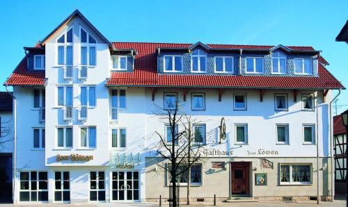 Hotel Pictures: , Friedewald