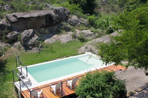 Photos de l'hôtel: Cabañas Paititi, Villa Carlos Paz
