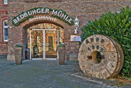 Hotel Pictures: , Bedburg
