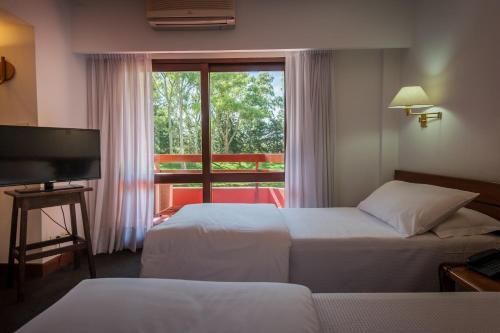 Hotellbilder: Hotel del Bosque, Pinamar