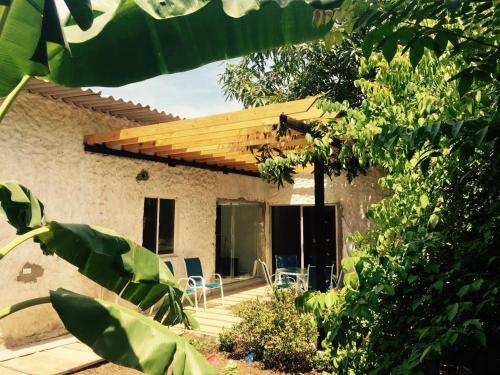 Hotel Pictures: Casa turística las tunas, Bonda