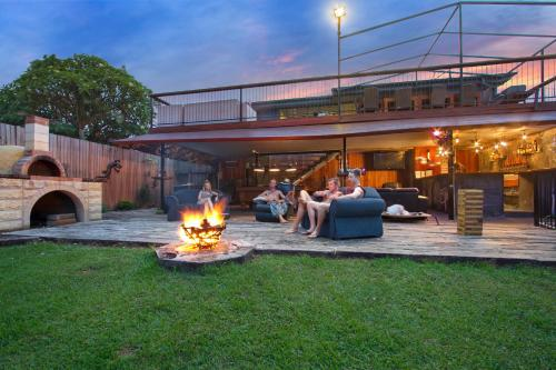 Hotel Pictures: Gladstone Backpackers, Gladstone