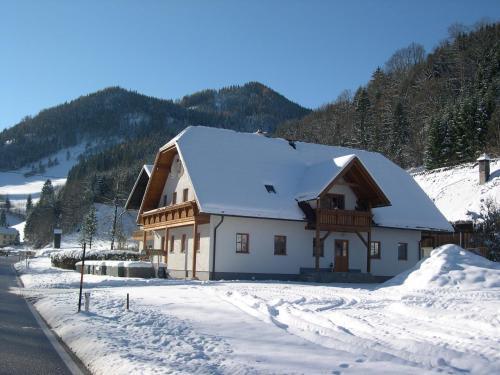 Fotos del hotel: Ferienhaus Ehrenreith, Göstling an der Ybbs
