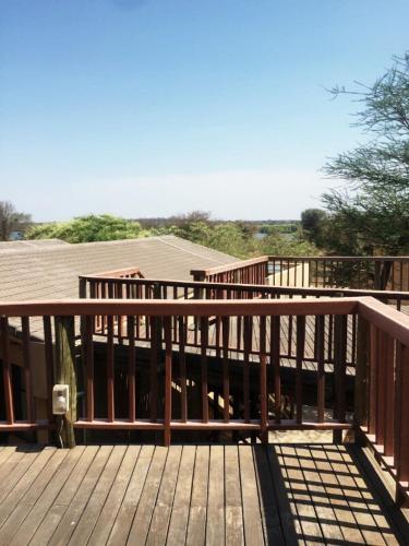 Hotel Pictures: Modibo Cabana, Kasane