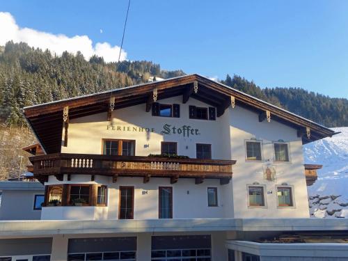 Fotos do Hotel: Ferienhof Stoffer, Zell am Ziller