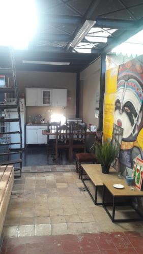 Hotellbilder: La Casona, Mendoza