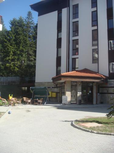 Hotellikuvia: Apart Hotel Flora Residence Daisy, Borovets