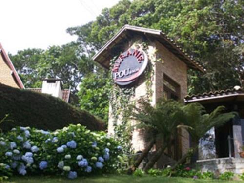 Hotel Pictures: Mirante Pousada, Santo Antônio do Pinhal