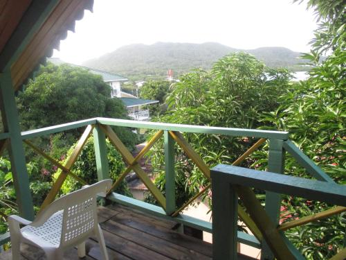 Hotel Pictures: Hotel Flemming Tree, Providencia