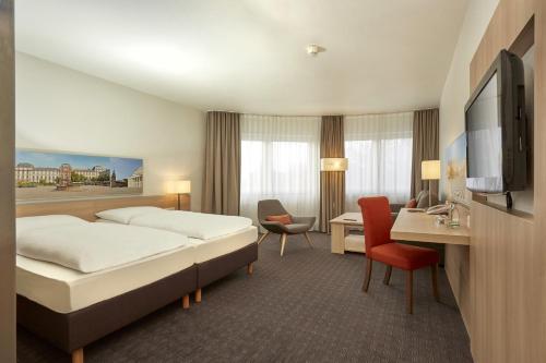 Hotel Pictures: Ramada Hotel Darmstadt, Darmstadt