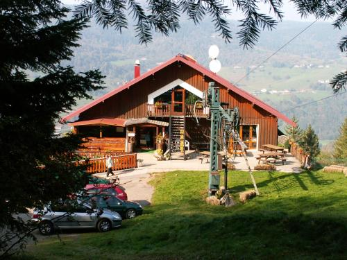 Hotel Pictures: , Bussang