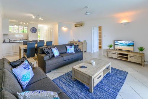 Zdjęcia hotelu: Beach Front Lagoon Lodge Apartments, Hamilton Island