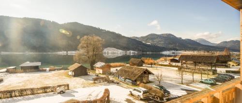 Φωτογραφίες: , Weissensee