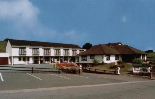 酒店图片: Hotel Paquet, 拉斯赫尔德