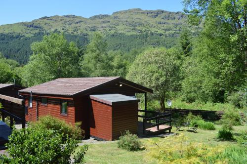 Hotel Pictures: , Benmore