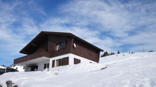 Hotel Pictures: Chalet Theresia, Amden
