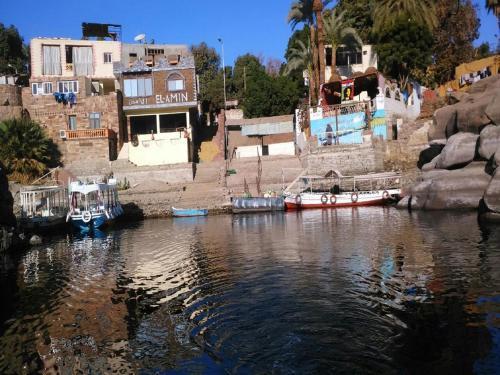 Hotel Pictures: Elephantine - El Amin, Aswan