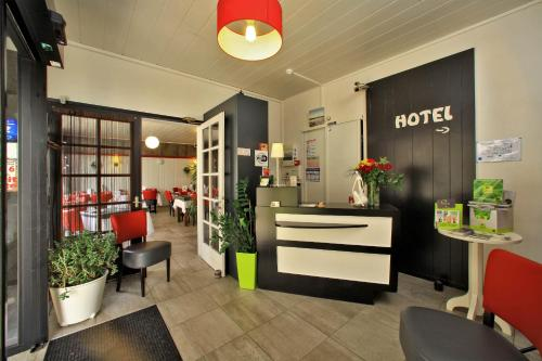 Hotel Pictures: , Challans