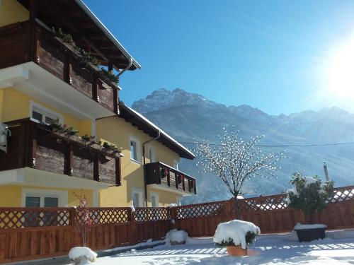 Zdjęcia hotelu: Apartment Alber, Fulpmes