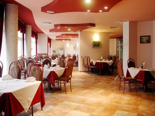 Foto Hotel: Hotel Mercury, Yambol