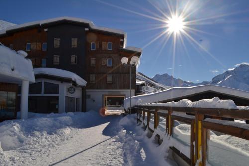 Hotel Turan