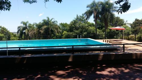 Φωτογραφίες: ACA Hotel Santo Tomé Corrientes, Santo Tomé