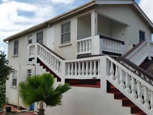 Hotellikuvia: Great Escape Holiday Apartment, Saint Peter