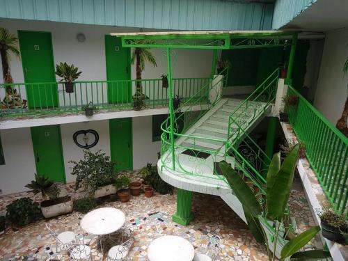 Hotel Pictures: Hotel Kreg Le Patio, Libreville