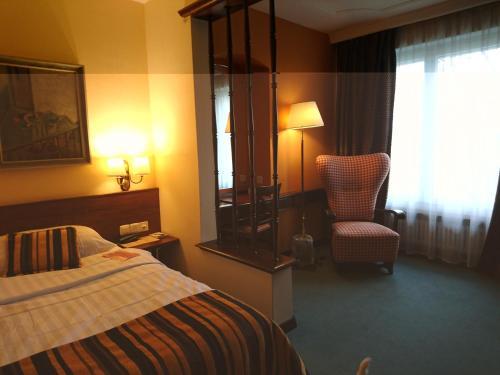 Hotel Pictures: , La Chaux-de-Fonds