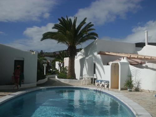 Fuerteventura villaggi turistici villaggi for Bungalows el jardin retalhuleu guatemala