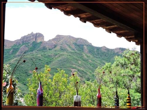 Hotel Pictures: La Casa de Matilda, Vilcabamba