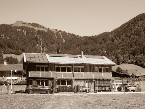 酒店图片: Appartements Madlener, 施科佩尔瑙