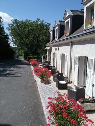 Hotel Pictures: , Saint-Martin-le-Beau